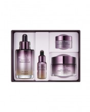 MISSHA TIME REVOLUTION NIGHT REPAIR SPECIAL SET(NIGHT REPAIR AMPOULE + NIGHT REPAIR AMPOULE CREAM)